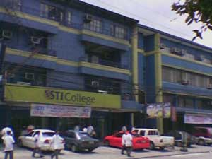 Fire Science sti college computer engineering subjects